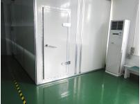 Shielding Room